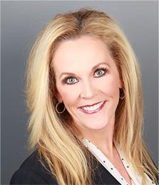 Denise Stamos, RN, MSN, MBA // CMO