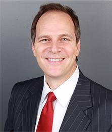 John D. Carreker, III // CEO