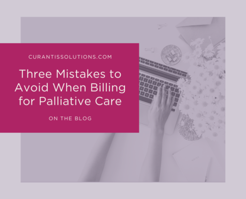 Curantis Solutions Palliative Care
