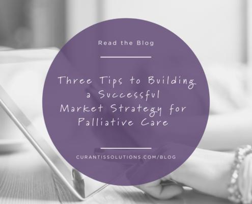 Palliative Care Market Strategy Curantis Solutions