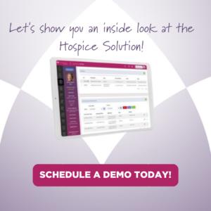 Curantis Solution Hospice Software
